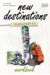 New Destinations. Elementary A1. Workbook