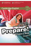 Cambridge English Prepare! Level 4. Student's Book