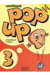 Pop up 3. Workbook (+ CD-ROM)