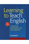 Learning to Teach English. A Practical Introduction for New Teachers