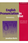 English Pronunciation in Use. Elementary Book with answers