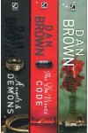 Dan Brown Export Box Set