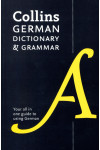 Collins German: Dictionary & Grammar
