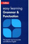 Collins English. Easy Learning: Grammar And Punctuation