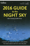 Guide to the Night Sky 2016