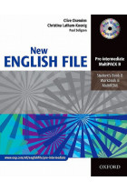 Купить - Книги - New English File: Pre-Intermediate: Multipack B