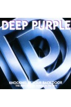 Купить - Музыка - Deep Purple: Knocking at Your Back Door. The Best of Deep Purple in the 80's
