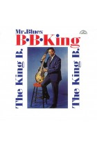 Купить - Музыка - B.B. King: Mr. Blues