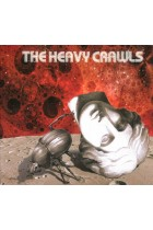 Купить - Музыка - The Heavy Crawls: The Heavy Crawls