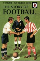 Купить - Книги - Ladybird Book of Football