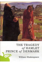 Купить - Книги - The Tragedy of Hamlet Prince of Denmark
