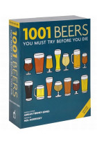 Купить - Книги - 1001 Beers. You Must Try Before You Die