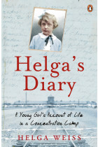 Купить - Книги - Helga's Dairy: A Young Girl's Account Of Life In Concentration Camp