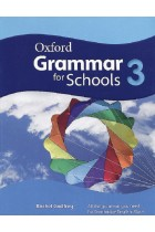 Купить - Книги - Oxford Grammar for Schools: 3: Level A2