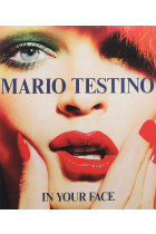 Купить - Книги - Mario Testino: In Your Face