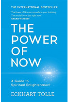 Купить - Книги - The Power of Now: a Guide To Spiritual Enlightenment