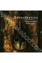 Купить - Музыка - Apocalyptica: Inquisition Symphony