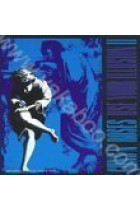 Купить - Музыка - Guns 'N' Roses: Use Your Illusion II (2 LP) (Import)