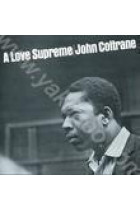 Купить - Музыка - John Coltrane: A Love Supreme (LP) (Import)