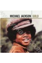 Купить - Музыка - Michael Jackson: Gold (2 CD)