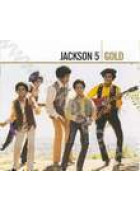 Купить - Музыка - The Jackson 5: Gold (2 CD)