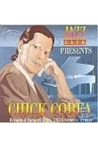 Купить - Музыка - Chick Corea: Jazz Cafe