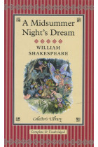 Купить - Книги - A Midsummer Night's Dream