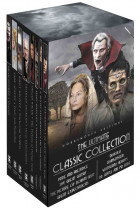 Купить - Книги - The Ultimate Classic Collection