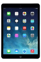 Купить - Планшеты - Планшет Apple A1567 iPad Air 2 Wi-Fi 4G 32Gb Space Gray (MNVP2TU/A)