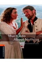 Купить - Книги - Much Ado About Nothing Playscript Audio CD Pack