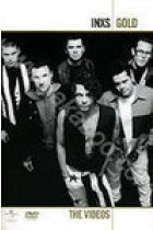 Купить - Музыка - INXS: Gold. The Videos (DVD)