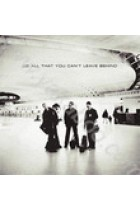 Купить - Музыка - U2: All That You Can't Leave Behind