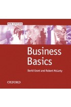 Купить - Книги - Business Basics New Edition Class CDs