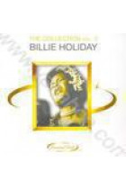 Купить - Музыка - Billie Holiday: The Collection vol.2