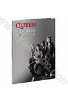 Купить -  - Queen: Absolute Greatest (2 CD Deluxe Photo Book Edition) (Import)