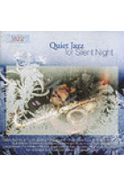 Купить - Музыка - Quiet Jazz for Silent Night. Christmas Jazz Collection