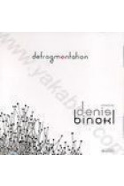 Купить - Музыка - Defragmentation. Mixed by Denis Binokl