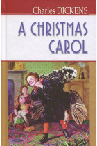 Купить - Книги - A Christmas Carol In Prose, Being a Ghost Story of Christmas