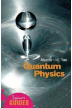 Купить - Книги -  Quantum Physics: A Beginner's Guide