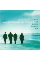 Купить - Музыка - Alex Gunia & Peace: Jazz is Dead Since 69 (Import)