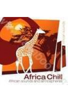 Купить - Музыка - Marco Sabet and Paolo Dughero: Africa Chill