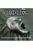 Купить - Музыка - The Prodigy: Music for the Jilted Generation