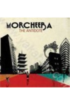 Купить - Музыка - Morcheeba: The Antidote