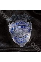 Купить - Музыка - The Prodigy: Their Law. The Singles 1990-2005