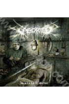 Купить - Музыка - Aborted: The Archaic Abbattoir