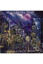 Купить - Музыка - Blackmore's Night: Under a Violet Moon