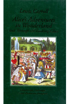 Купить - Книги - Alice's Adventures in Wonderland & Through the Looking-Glass And what Alice Found There