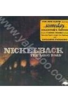 Купить - Музыка - Nickelback: The Long Road