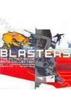 Купить - Музыка - Сборник: Blasters. The Action Movie Song Collection