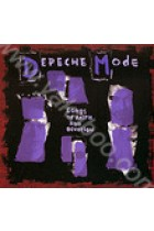 Купить - Музыка - Depeche Mode: Songs of Faith and Devotion (LP) (Import)
